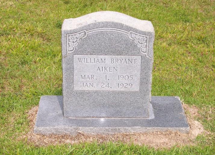 William Bryant Aiken