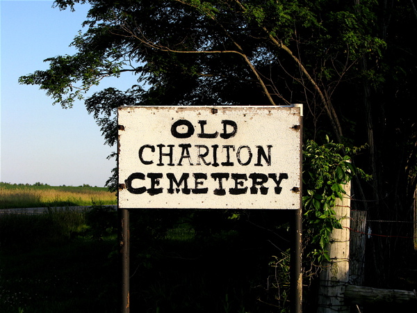 Old Chariton Cemetery