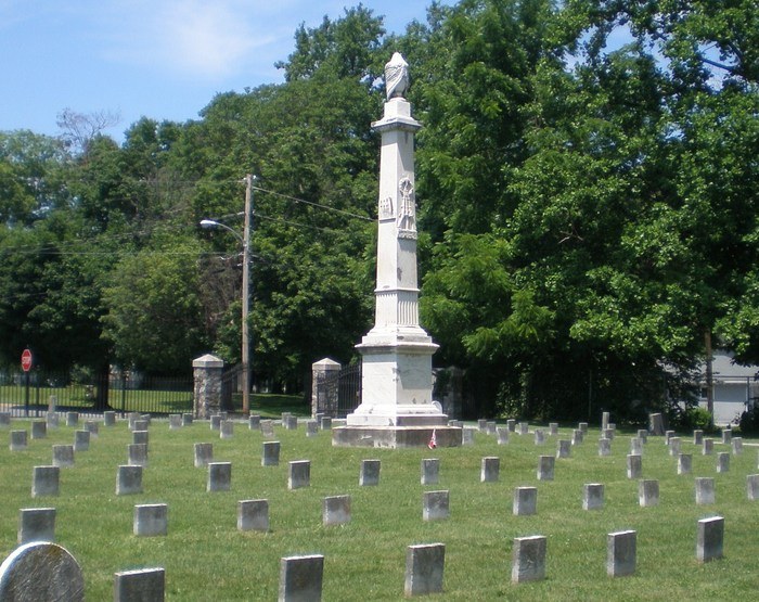 Edge Hill Cemetery