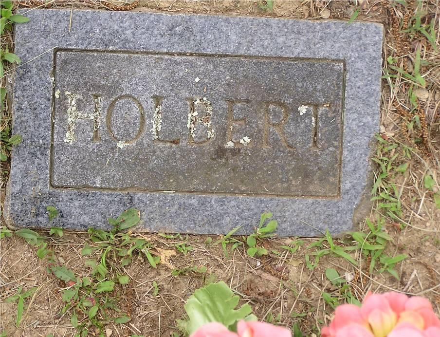 Holbert Lill Barlowe