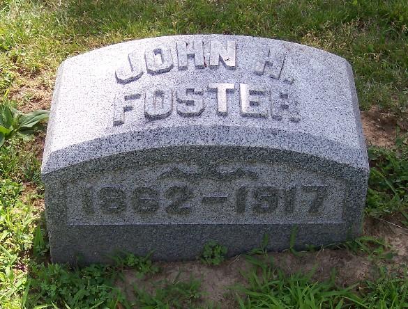 John Hopkins Foster