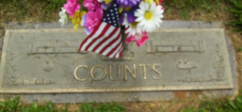 DeVaughn Eugene Counts