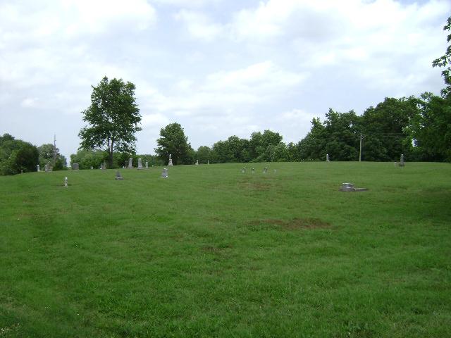 Smith Stevenson Cemetery