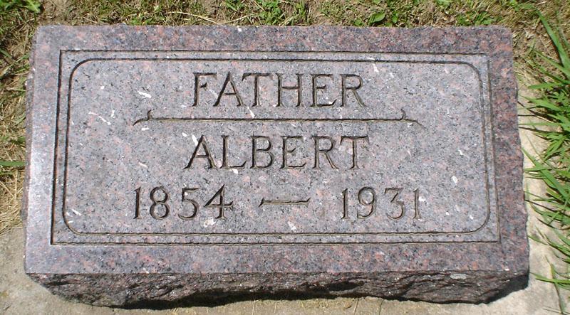 Albert Barnhart