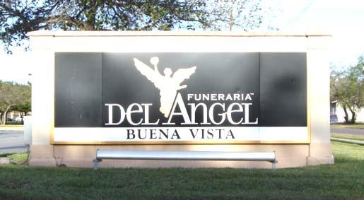Buena Vista Burial Park