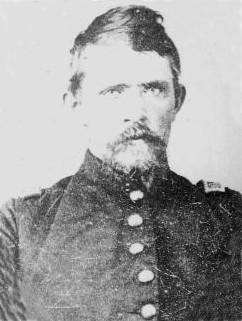 William Rufus Terrill
