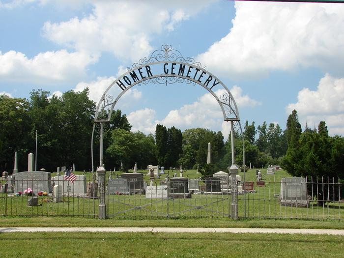 Homer Cemetery