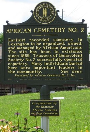 African Cemetery #2