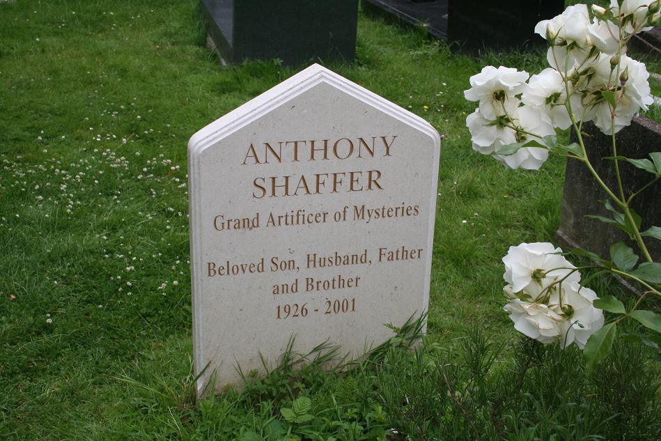 Anthony Shaffer