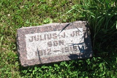 Julius J Dennewill, Jr