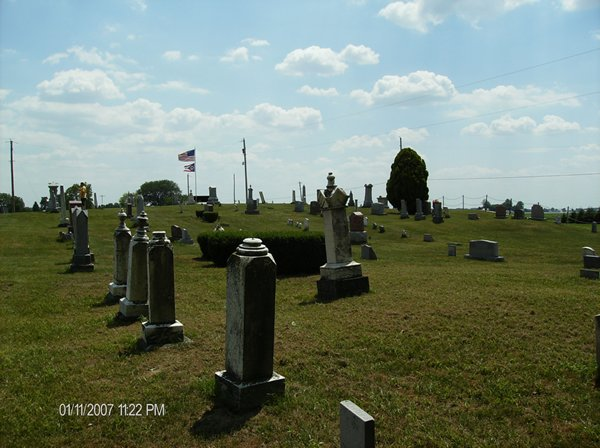 Hoy Cemetery