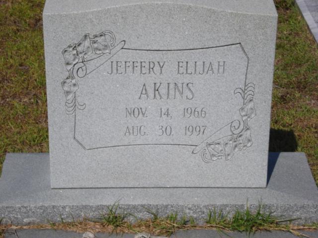 Jeffery Elijah Akins