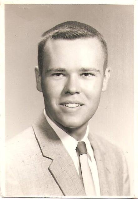 Jerry Wayne Hughett
