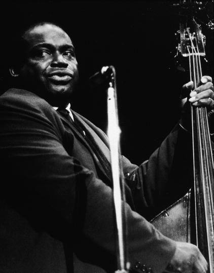 Willie James Dixon