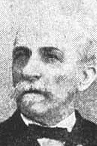 Joseph E Vantine
