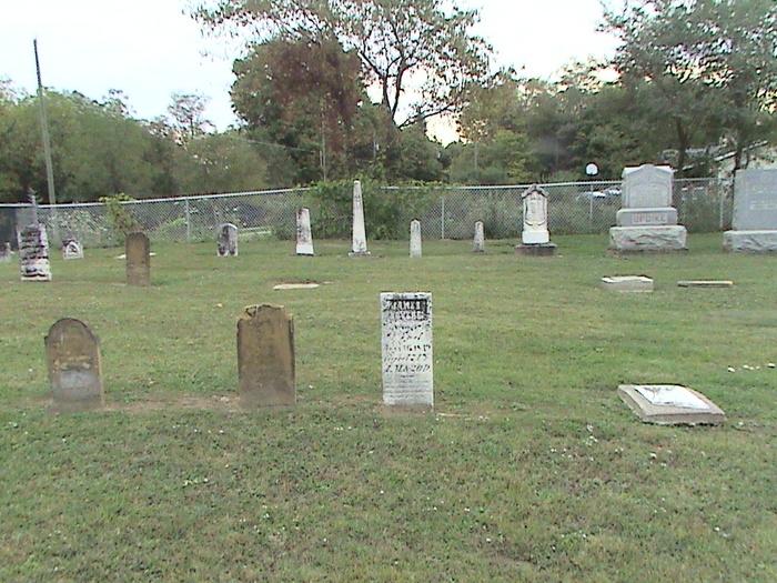 Mount Liberty Cemetery