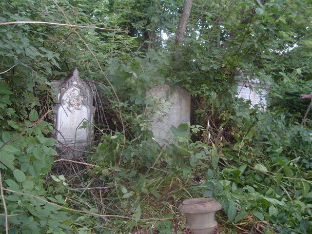 North Church Street Cemetery