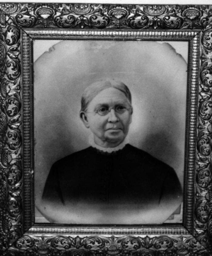 Harriet Stuter <i>Chamberlain</i> Bright