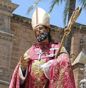 Saint Indalecio