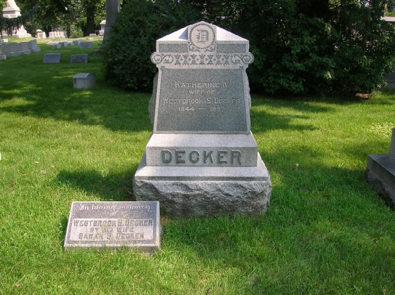 Westbrook Schoonmaker Decker