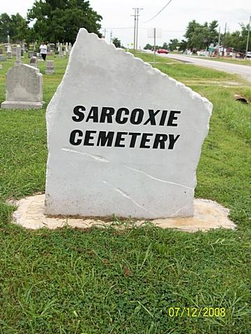 Sarcoxie Cemetery