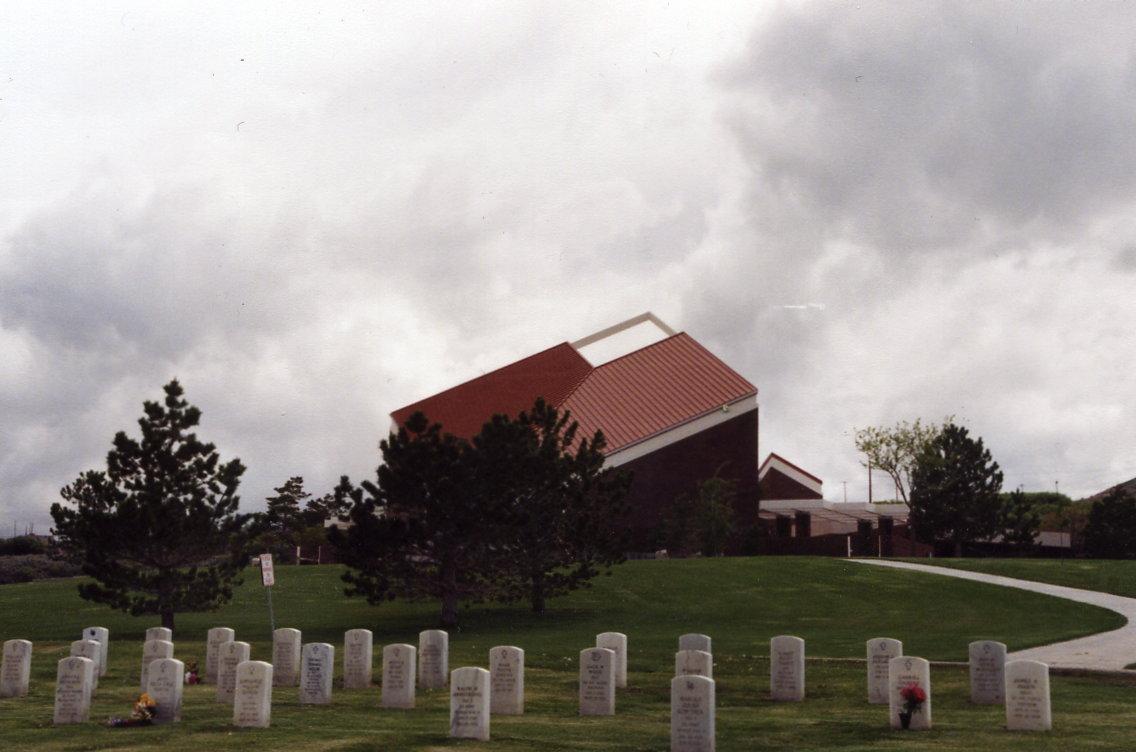 Utah State Veterans Memorial Park