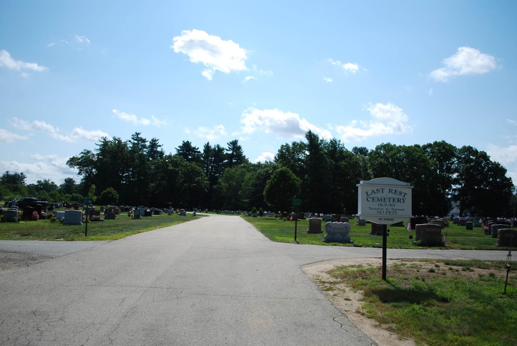 Last Rest Cemetery