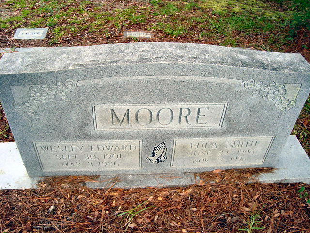 Eula <i>Smith</i> Moore