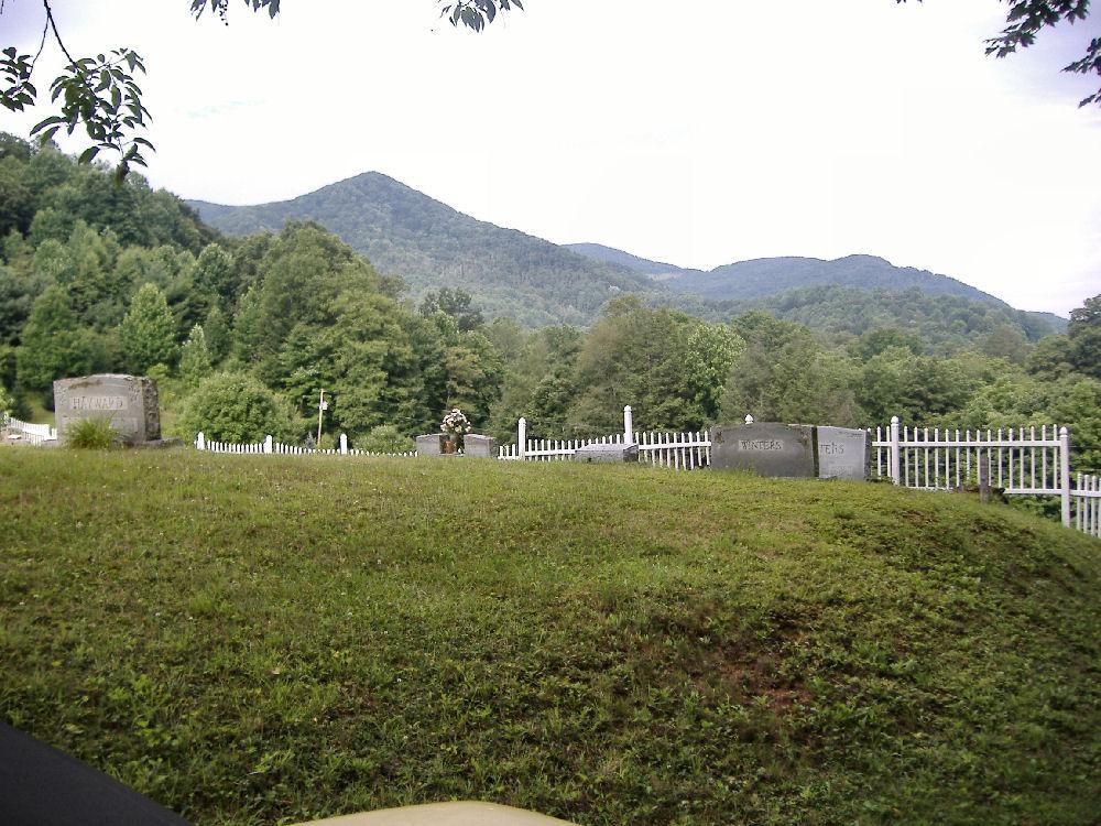Banner Cemetery
