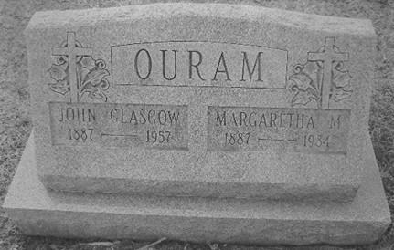 John Glasgow Ouram