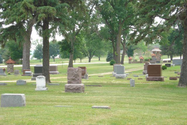 Storm Lake Cemetery