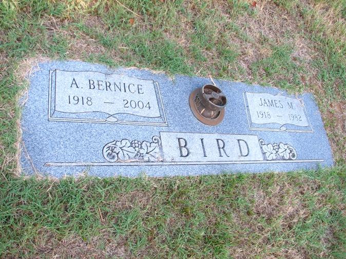 A. Bernice Bird