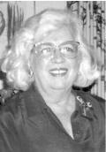 Margaret Jean <i>Leader</i> Eisenhart
