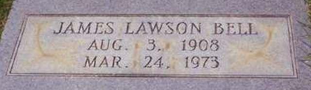 James Lawson Bell