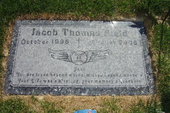 Jacob Thomas Field