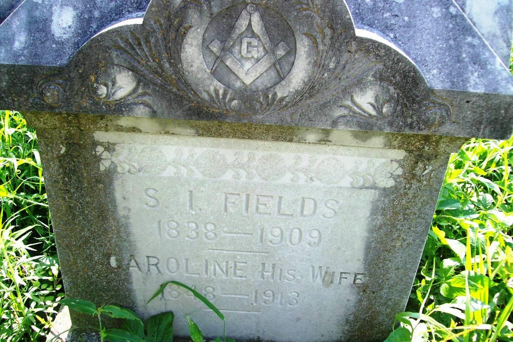 Samuel Igo Fields