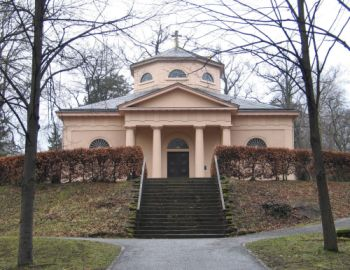 Alter Friedhof Weimar