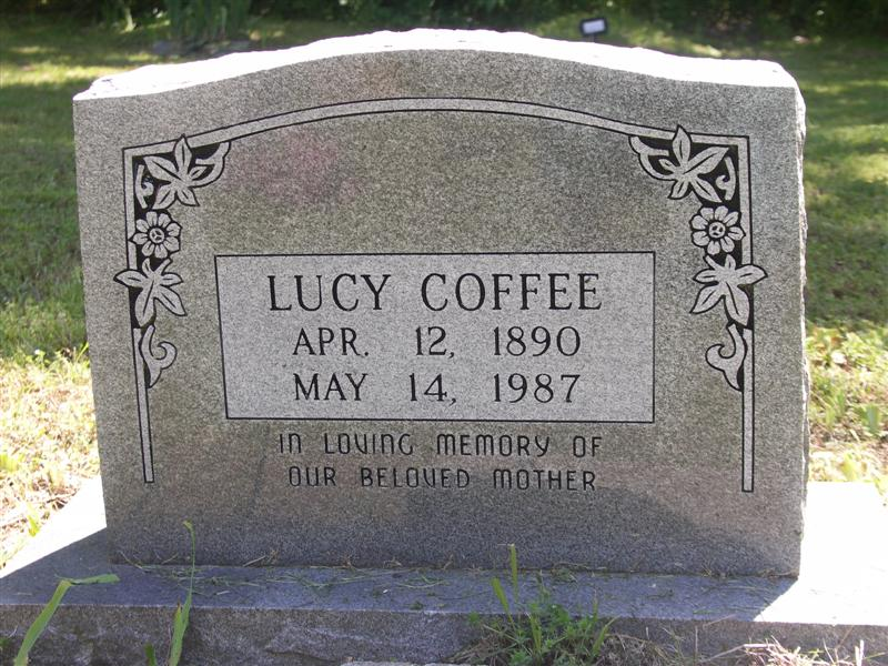 Lucy <i>Hawkins</i> Coffee