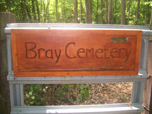 Family Members Bray