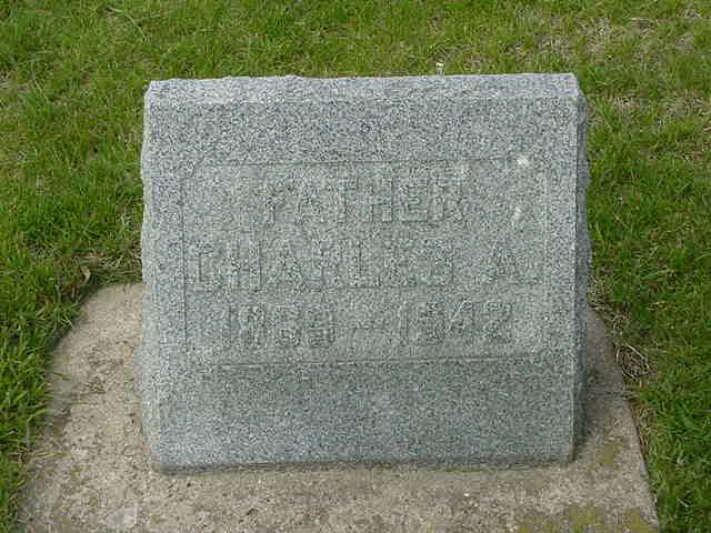 Charles A. Zieman