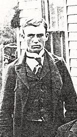Allen Pinkerton Jordan
