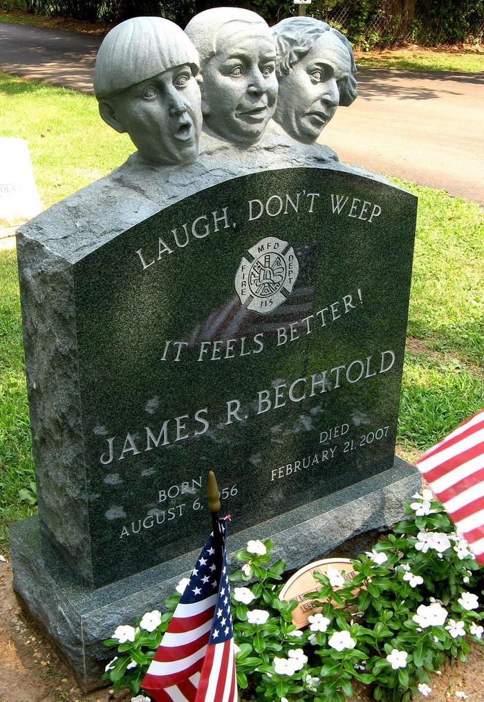 James R Bechtold