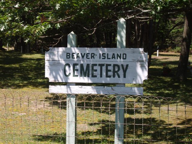 Saint James Township Cemetery