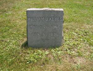 William Keyes
