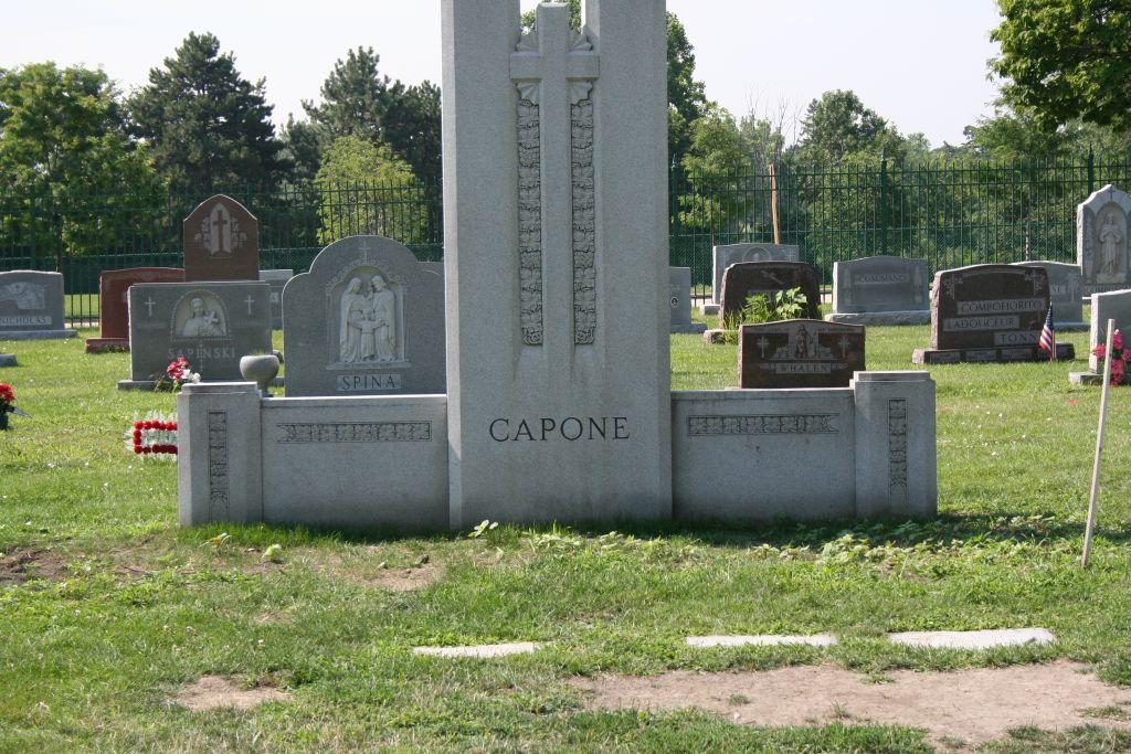 al capone 1899 1947 find a grave memorial