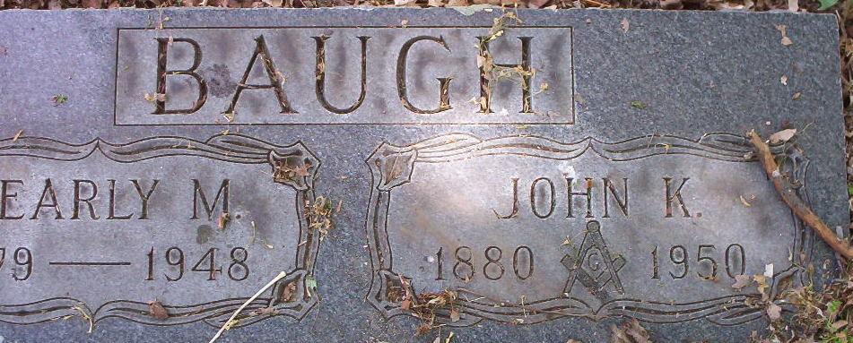 John Kennerly Baugh