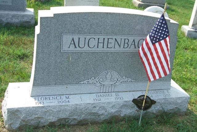 Daniel B Auchenbach