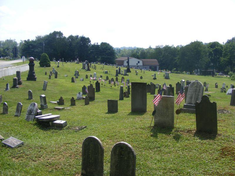 Sewickley Presbyterian Church Cemetery