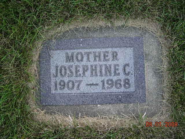 Josephine Cecelia <i>Beckman</i> Bastyr