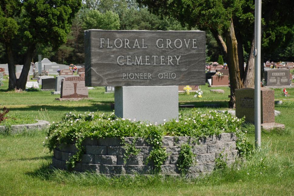 Floral Grove Cemetery